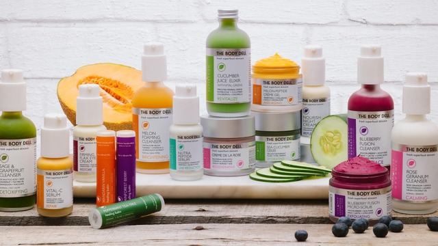 The Body Deli Products