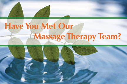 Sage Health Massage Therapy Banner