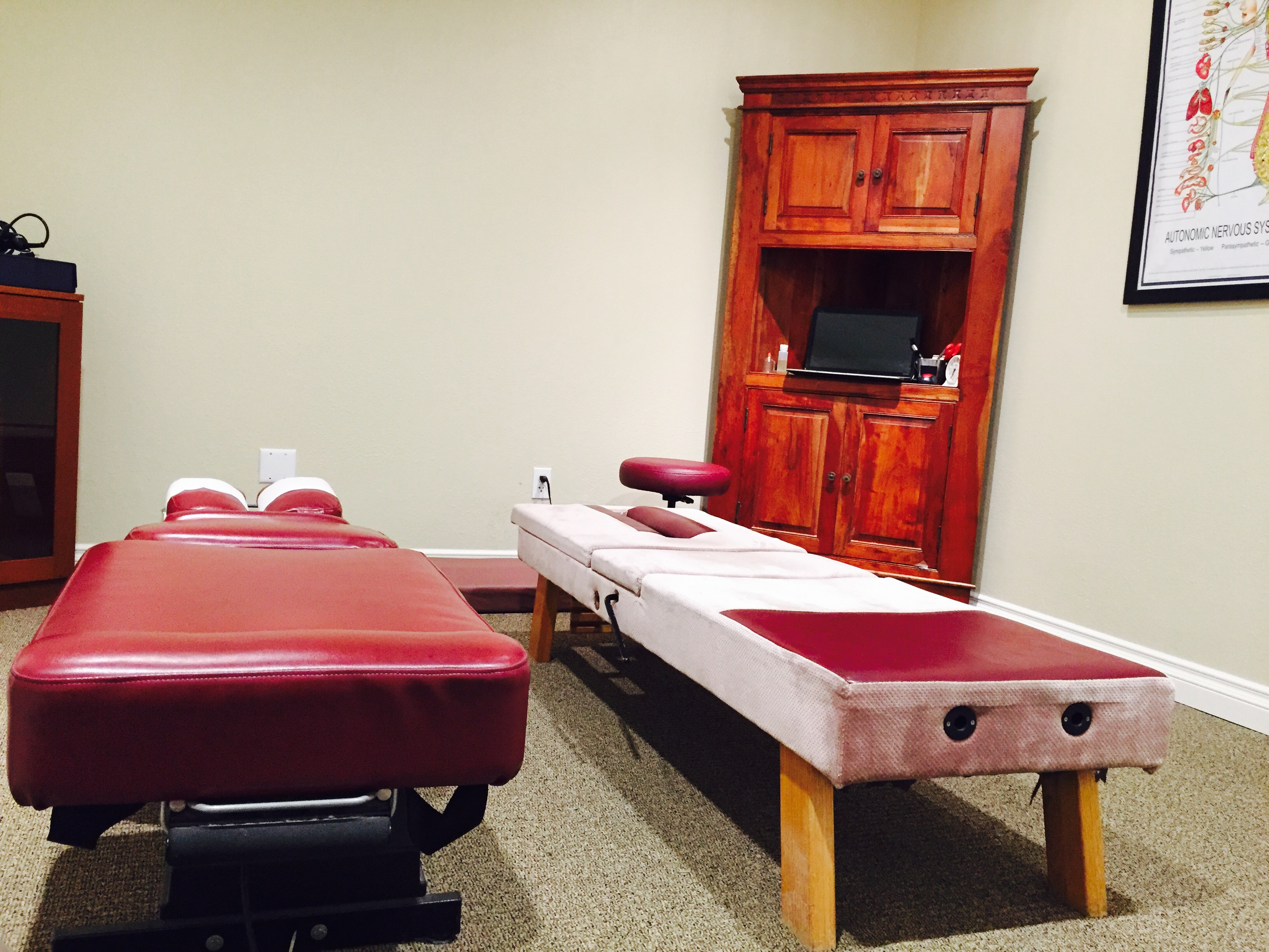 Sage-Health-Chiropractic-Tables