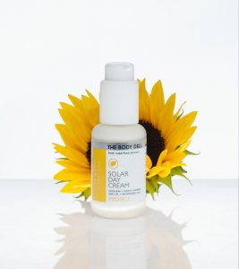 Body Deli Solar Day Cream