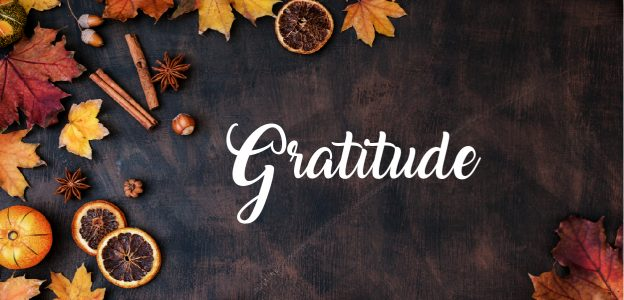 Gratitude blog image for Sage Health in Encinitas