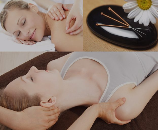 Introducing CAM™ - chiropractic, acupuncture and massage